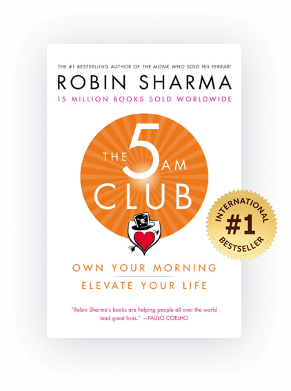 RSN-the-5-am-club-book